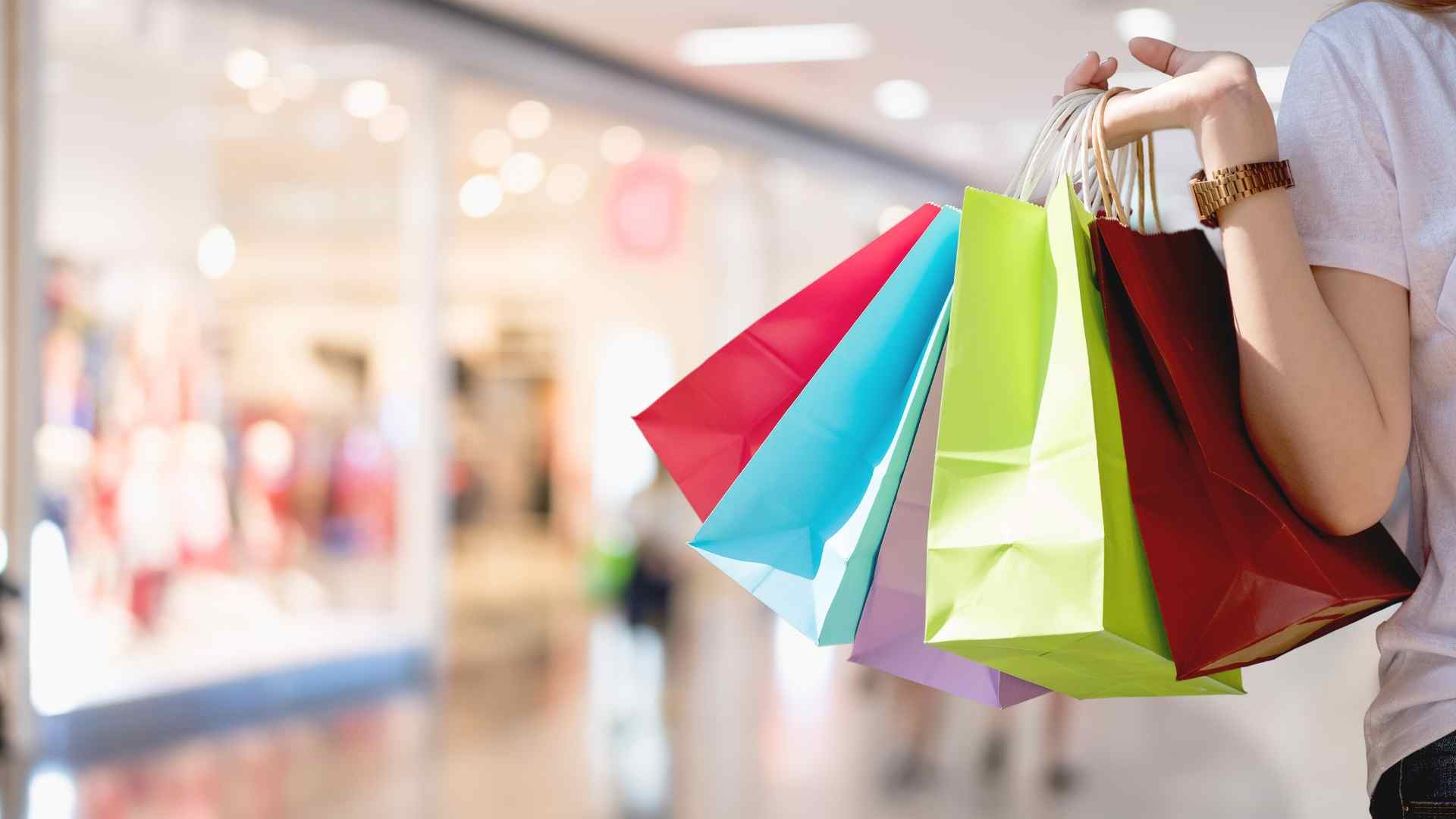 Why Retail Shopping Is Growing in Demand?